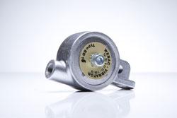Kuličkový vibromotor
