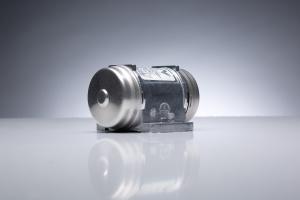 Micro vibrator motors